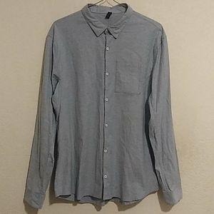 Lululemon All Town Long Sleeve Shirt